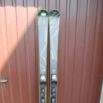 NORDICA FIRE ARROW 76 Ti EVO
